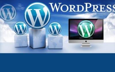 Презентация бизнеса с помощью сайта-визитки: как создать на WordPress?