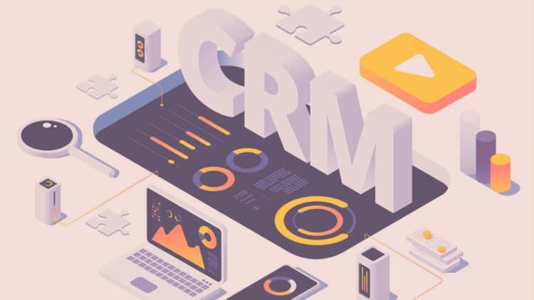Как выбрать среди множества CRM систем