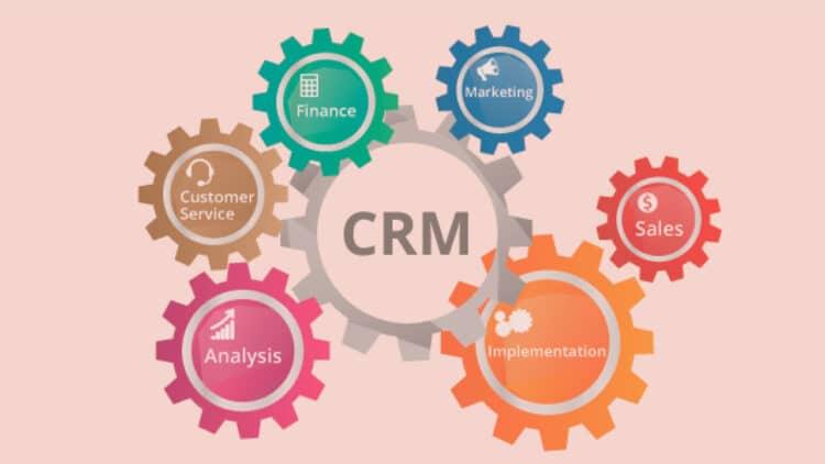 Так что такое CRM система и как она работает